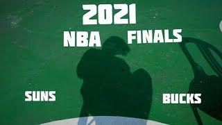 [Podcast] Preview NBA Finals 2021: Phoenix Suns Vs Milwaukee Bucks