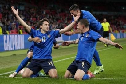 Tim Matador Siap Gedor Pertahanan Italia