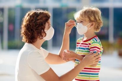 Berjuang Hidup di Tengah Pandemi Tanpa Melupakan Pendidikan Anak-anak