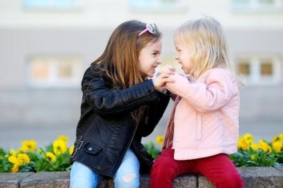 Orangtua Jangan Tersulut Emosi Saat Anak Berantem dengan Sebaya