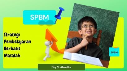 Begini Contoh Penerapan Strategi Pembelajaran Berbasis Masalah (SPBM) di Kelas, Guru Boleh Coba