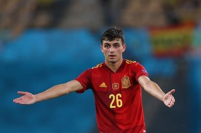 Mengenal Pedri, Bocah 18 Tahun yang Jadi Pemain Muda Terbaik Piala Eropa