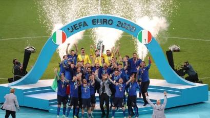 Setelah Euro 2020 Berlalu...