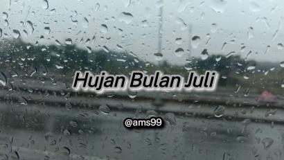 Puisi: Hujan Bulan Juli