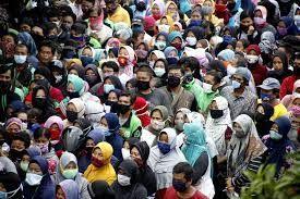 Ini Data dan Fakta Populasi Indonesia Kini! Bonus Demografi Nanti?