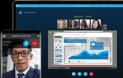 Bye Skype! Microsoft Pensiunkan Skype Juli Tahun Ini