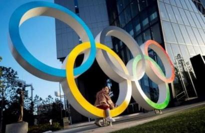Olimpiade Tokyo, Target Indonesia Naik Peringkat