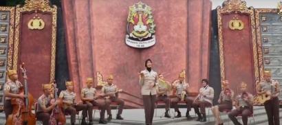 Keroncong Taruna Akademi Kepolisian