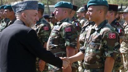 AS Kabur Secara Dramatis dari Afganistan, Bagaimana Turki Siasati Taliban?