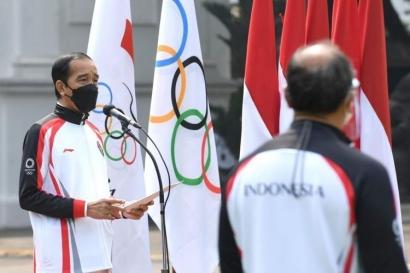 Menyoroti Kiprah Negara Asia Tenggara dalam Olimpiade Tokyo 2020