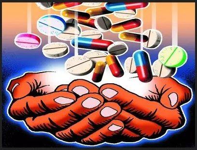 Bermacam Obat Manjur