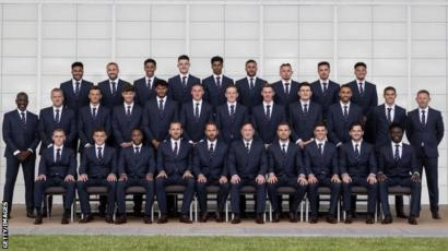 Bagaimana Persiapan Inggris Menuju Piala Dunia Qatar 2022?