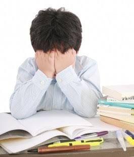 Cara Membantu Anak Mengelola Stres Saat PJJ