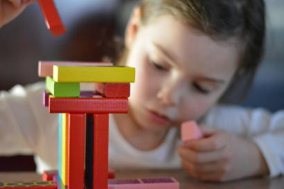 """Permainan """"City Building Blocks"""", Melatih Anak-anak Tidak Hanya Pintar Berteori, tetapi Juga Melaksanakan"""