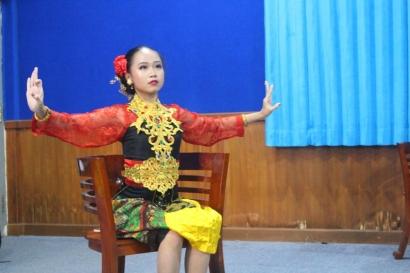 Festival Seni Pelajar, Suarakan Semangat, Cinta Budaya, hingga Sadar Pandemi