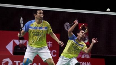 Tiga Pasangan Ganda Indonesia Dipastikan Lolos ke Perempat Final Olimpiade Tokyo 2020