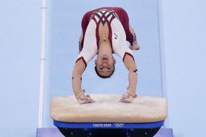 Eksploitasi Seks Mengintai Atlet Olimpiade Tokyo