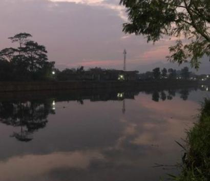 Sungai Citarum, Dicemari dan Diminati
