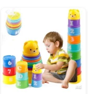 Perhatikan 4 Hal Ini Sebelum Membeli Mainan untuk Anak