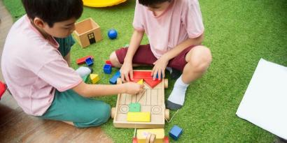 Mainan Edukasi di Sekitar Kita