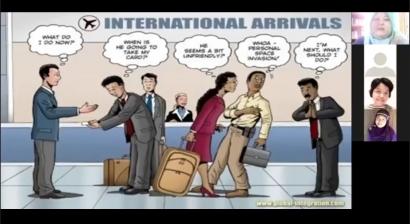 Pentingnya Kemampuan Bahasa Inggris bagi Pelaku Pariwisata