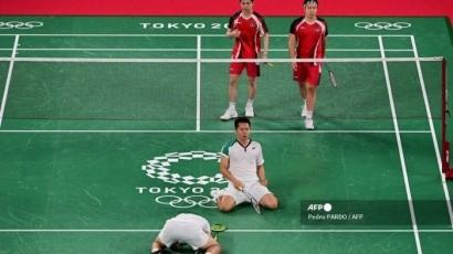 Yuk, Menjadi Badminton Lovers yang Logis dan Rendah Hati