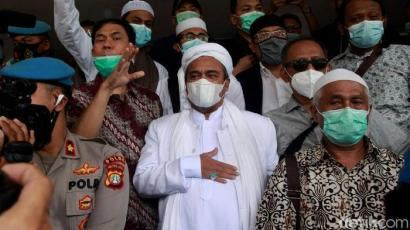 Permohonan Penangguhan Penahanan MRS Terkendala Insiden di Tol Japek
