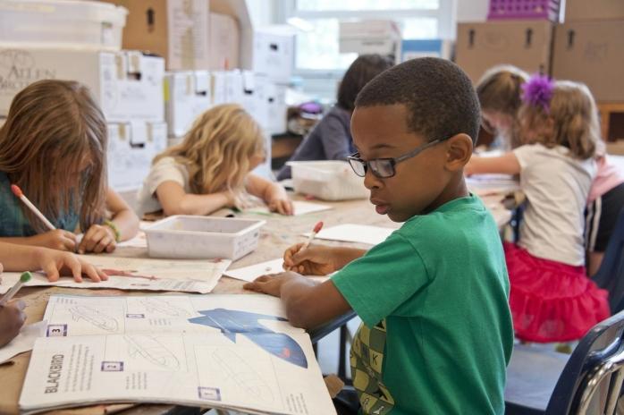 Siapkan Keterampilan Executive Functioning Sebelum Anak-Anak Masuk Sekolah
