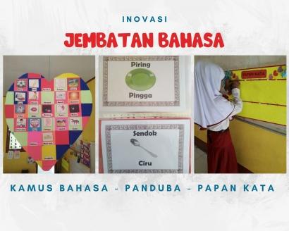Lancar Bahasa Indonesia Melalui Jembatan Bahasa