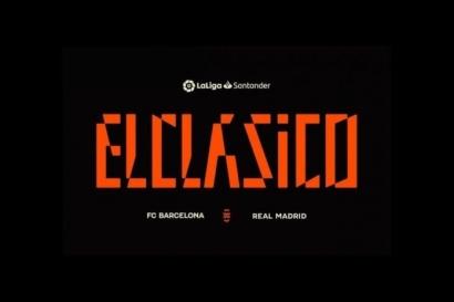 LaLiga Luncurkan Logo Baru El Clasico, Masih Relevankah El Clasico Kini?