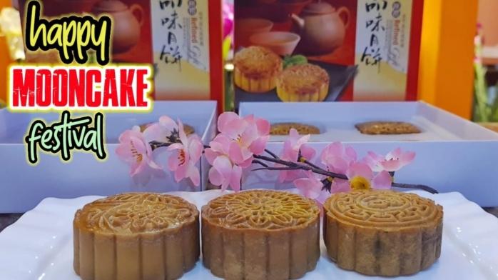 Tips Membuat Kue Mooncake yang Enak, Murah dan Dijamin Halal