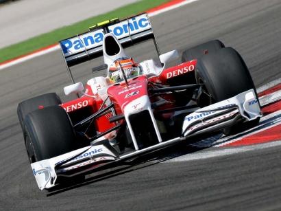 Toyota F1: Hadir Bukan untuk Kemenangan, tapi Meninggalkan Kenangan!