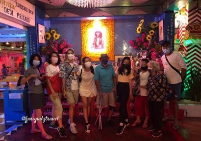 Catatan Kecil Kunjungan ke Motel Mexicola dan Ritual Kopi Bali Juli 2021