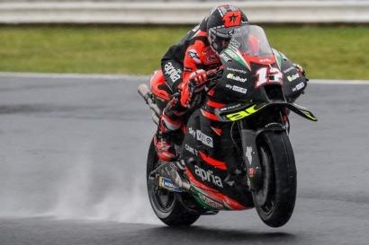 Menimbang Keputusan Maverick Vinales Absen di GP Amerika