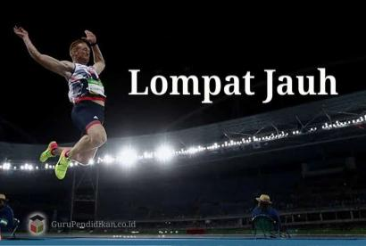 Atletik (Nomor Lompat)