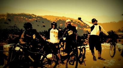 Ku Kejar Asa dengan Bersepeda (12)