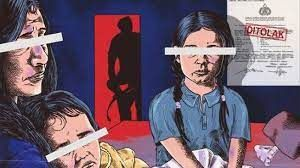 Aktivisme Tagar dalam Kasus Pemerkosaan 3 Anak di Luwu Timur, Mencari Keadilan Lewat Media Sosial