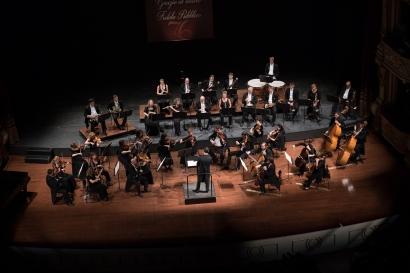 Musik dan Orkestrasi Kehidupan