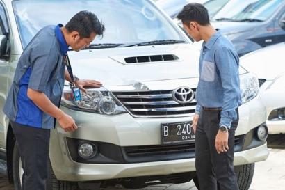Adab Membeli Mobil Bekas Langsung dari Pemilik