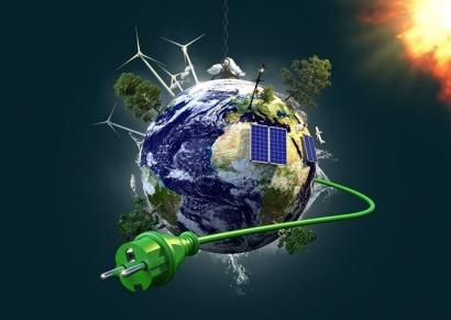 """""""Requires a Change in Behavior"""" Menuju Net-Zero Emissions di Indonesia"""