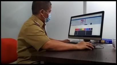 Portal Giscovid-19 Kota Palembang untuk Kemaslahatan