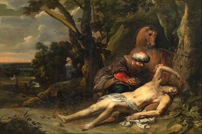 Baim Wong dan Sindrom Good Samaritan