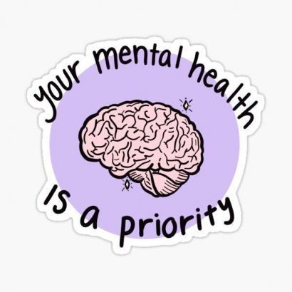 Self-Diagnosis Berdampak pada Kesehatan Mentalmu!