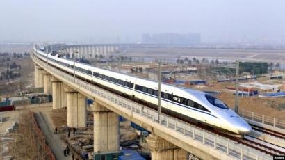 Mimpi Buruk Proyek Kereta Cepat Jakarta-Bandung, akibat Salah Pilih Pemenang Tender?
