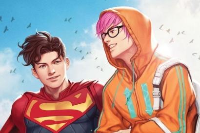 """Superman Biseksual dan Selayang Pandang LGBT """"Alien"""""""