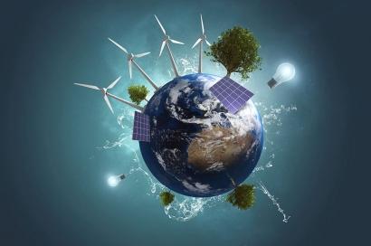 Tantangan Emisi Digital dan Langkah Nyata Netizen Wujudkan Net-Zero Emissions di Tengah Ingar-Bingar Industri 4.0