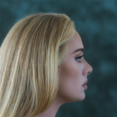 Easy on Me: Single Terbaru Adele Mengalahkan BTS di Spotify