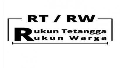 Mencari Ketua RT/RW di Era Digital: Sebuah Dilema