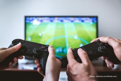 Anak Hobi Main Game Jangan Asal Dilarang, Kenali 4 Manfaat Main Game Berikut Ini