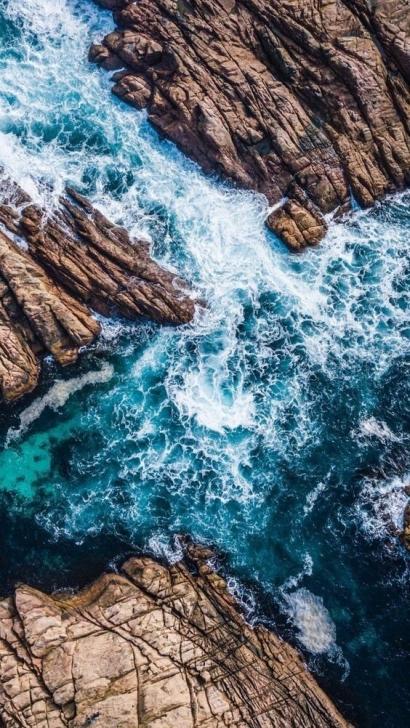 Sekeping Cerita dari Laut
